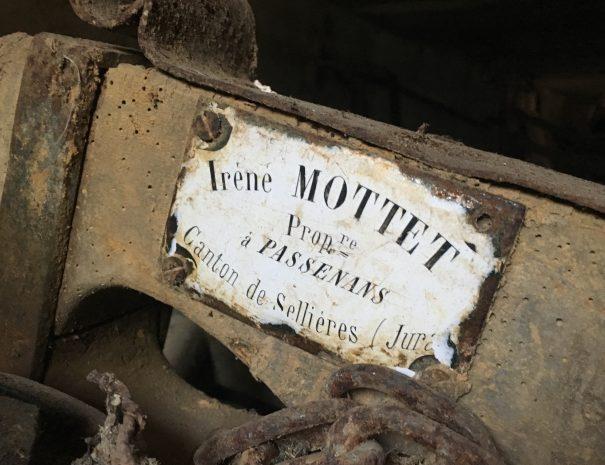 Alice Mottet
