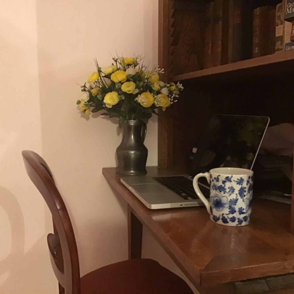 chambre laure bureau