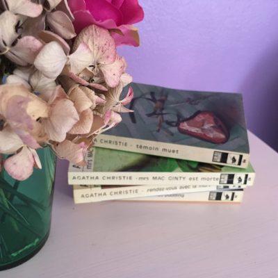 Alice-Les Filles Tresy-bloemen-boeken