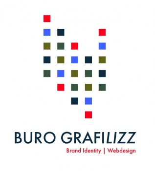 Buro Grafilizz – Brand identity en Webdesign Logo