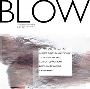 BLOW NO 2_Cover_vierkant